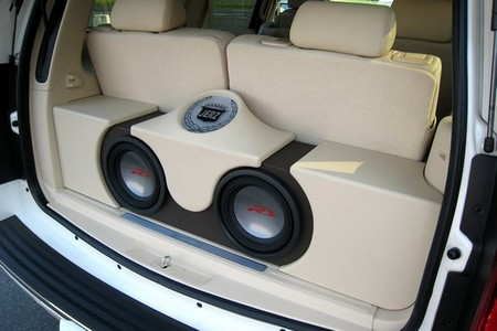 Choosing Sub Boxes For Your Car Audio System  Choosing Sub Boxes