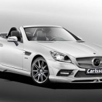 Mercedes SLK 2012 by Carlsson