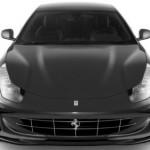 Ferrari FF by DMC