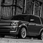 Land Rover LR4 by Project Kahn