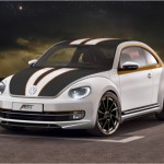 ABT Volkswagen Beetle 2012