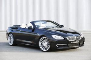 BMW 6 Cabrio Hamann BMW 6 Cabrio 300x199