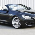 BMW 6 Cabrio Hamann