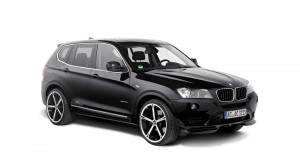 BMW X3 2011 by AC Schnitzer BMW X3 by AC Schnitzer 300x168