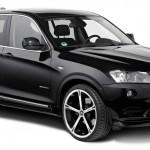 BMW X3 2011 by AC Schnitzer