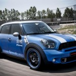 MINI Countryman by Romeo Ferraris