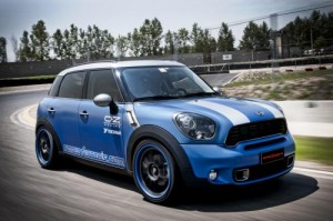 MINI Countryman by Romeo Ferraris MINI Countryman Anniversario by Romeo Ferraris 300x199