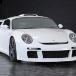 RUF CTR 3 Upgrade