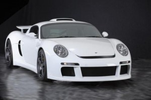 RUF CTR 3 Upgrade RUF CTR 3 Upgrade 300x199