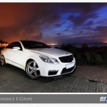 RevoZport Mercedes E Coupe and Cabrio