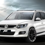VW Tiguan by ABT