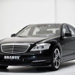 Brabus Mercedes E and S Class