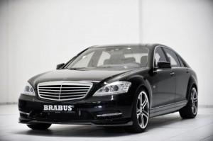 Brabus Mercedes E and S Class beabus e s 300x199