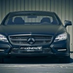 Mercedes CLS 2012 Edition Black by Kicherer