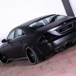 Mercedes CLS500 by MEC Design