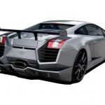 Lamborghini Gallardo Cosa