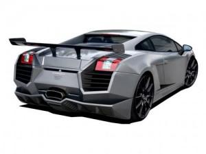 Lamborghini Gallardo Cosa cosa lambo 300x225