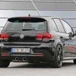 VW Golf R by Siemoneit Racing