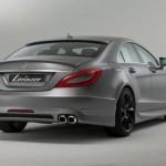 2012 Mercedes CLS Lorinser