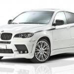 LUMMA CLR X 650 BMW X6 Diesel