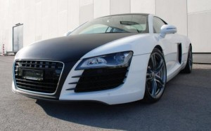 Audi R8 by O.CT Tuning oct r8 300x187