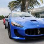 Maserati GT Sovrano by DMC