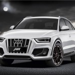 Audi Q3 ABT Sportline