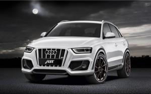 Audi Q3 ABT Sportline ABT Q3 300x187