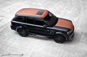 2012 Vesuvius Range Rover by Kahn Vesuvius edition Sport 300 300x199