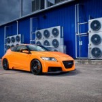 Honda CR-Z Tuned by Mugen