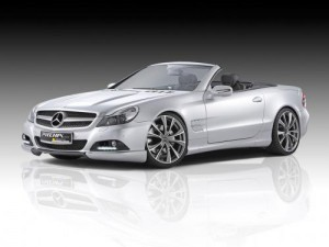 PIECHA DESIGN Mercedes Benz SL piecha 300x225