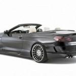 BMW 6-Series Cabrio Hamann