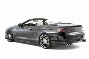 BMW 6 Series Cabrio Hamann hamann 6er 300x199