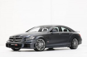 2012 Braus Rocket rock it brabus 300x199
