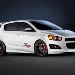 2011 SEMA: Chevrolet Sonic Z-Spec