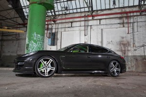 Panamera S by edo competition Panamera S by edo competition 300x200