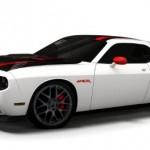 2011 SEMA: Dodge Challenger SRT8 ACR