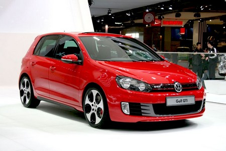 2012 Volkswagen GTI is a Must Buy Car 2012 Volkswagen GTI
