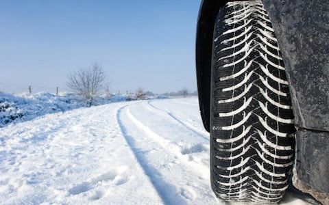 The Importance of Winter Tyres for Safety winter tyres
