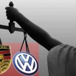 The Close Ties Between Porsche And Volkswagen