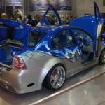 VW Bora Tuning