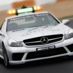 Safety Measures for Formula One Drivers