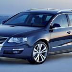 The Passat Line - Volkswagen