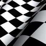 Race Flags - The Colors of F1 Racing