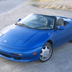 Lotus Elan Technical Specifications