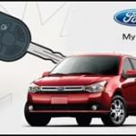 MyKey - Ford announces Car Limiting Keys