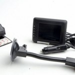 How to Install a Back up Camera in the Car?