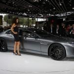 Lamborghini Estoque:  Coming Soon