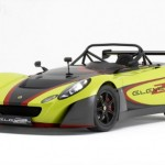 Lotus 2- Eleven GT4 Sport Racer Available in March
