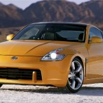 Get Ready for the 2009 Nissan 370Z
